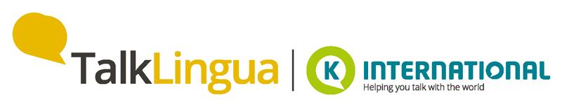 TalkLingua from K International