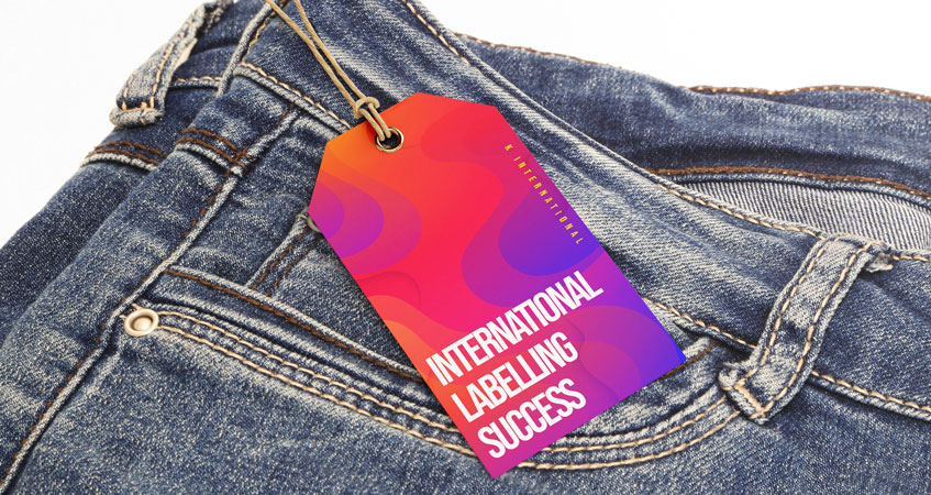 Global Success for International Labelling