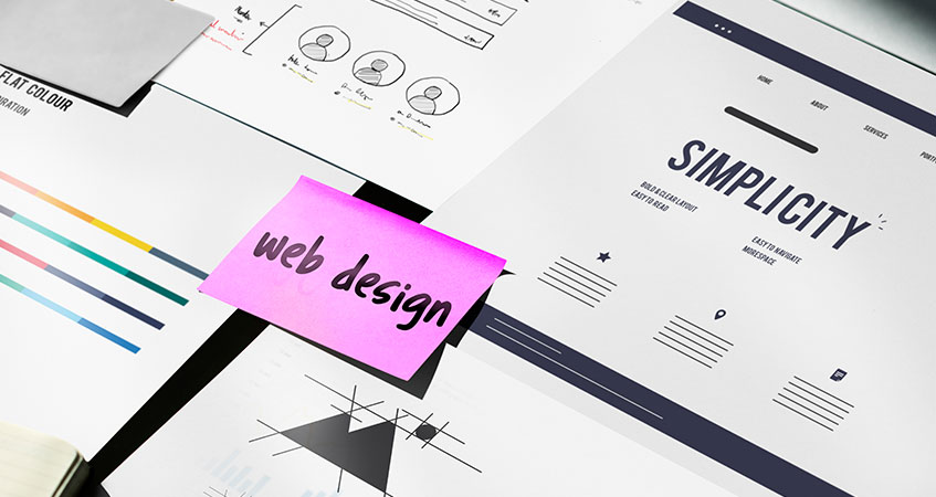 Multilingual Design for Websites