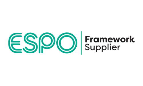ESPO Supplier Framework Logo