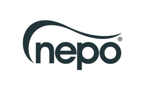 NEPO logo