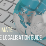 website localisation guide